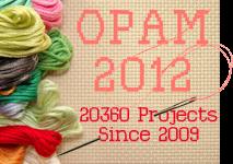 OPAM 2012