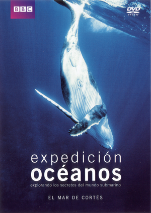 Expedición Océanos. El mar de Cortés [Documental | AVI | Español | 981.91 MB]