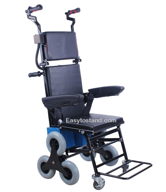Electric Stair Climbing Wheelchair Vs Wheelchair Lift Shop Enikz