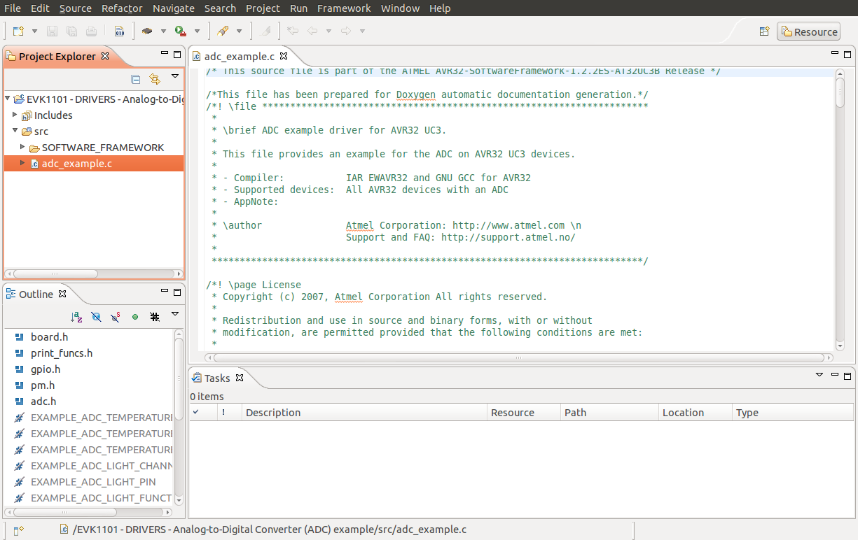 Microcontroller Embedded Design 2013 Wiringpi Serial Data Avail Detail16avr32 Gcc Ide With Sample Code