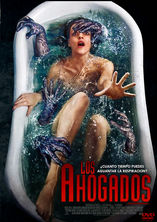 Pelicula Los Ahogados (2014) Online imagen