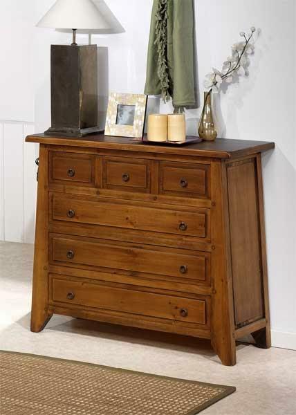 La web de la decoracion y el mueble en la red dormitorio for El mueble rustico