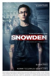 Snowden 2016 HDRip XviD-ETRG 700MB