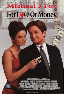 Watch For Love or Money (1993) movie free online