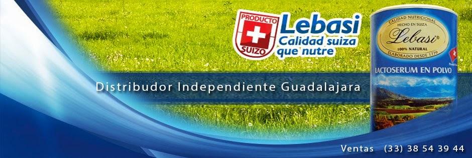 Lebasi Guadalajara
