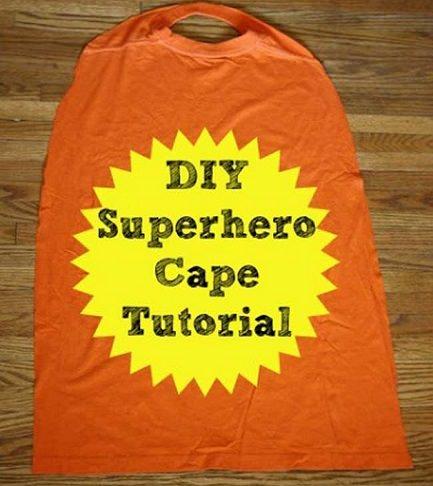 http://www.milfiestasinfantiles.com/animacion-fiestas-infantiles/como-hacer-una-capa-de-superheroe-para-tu-disfraz-con-una-camiseta/
