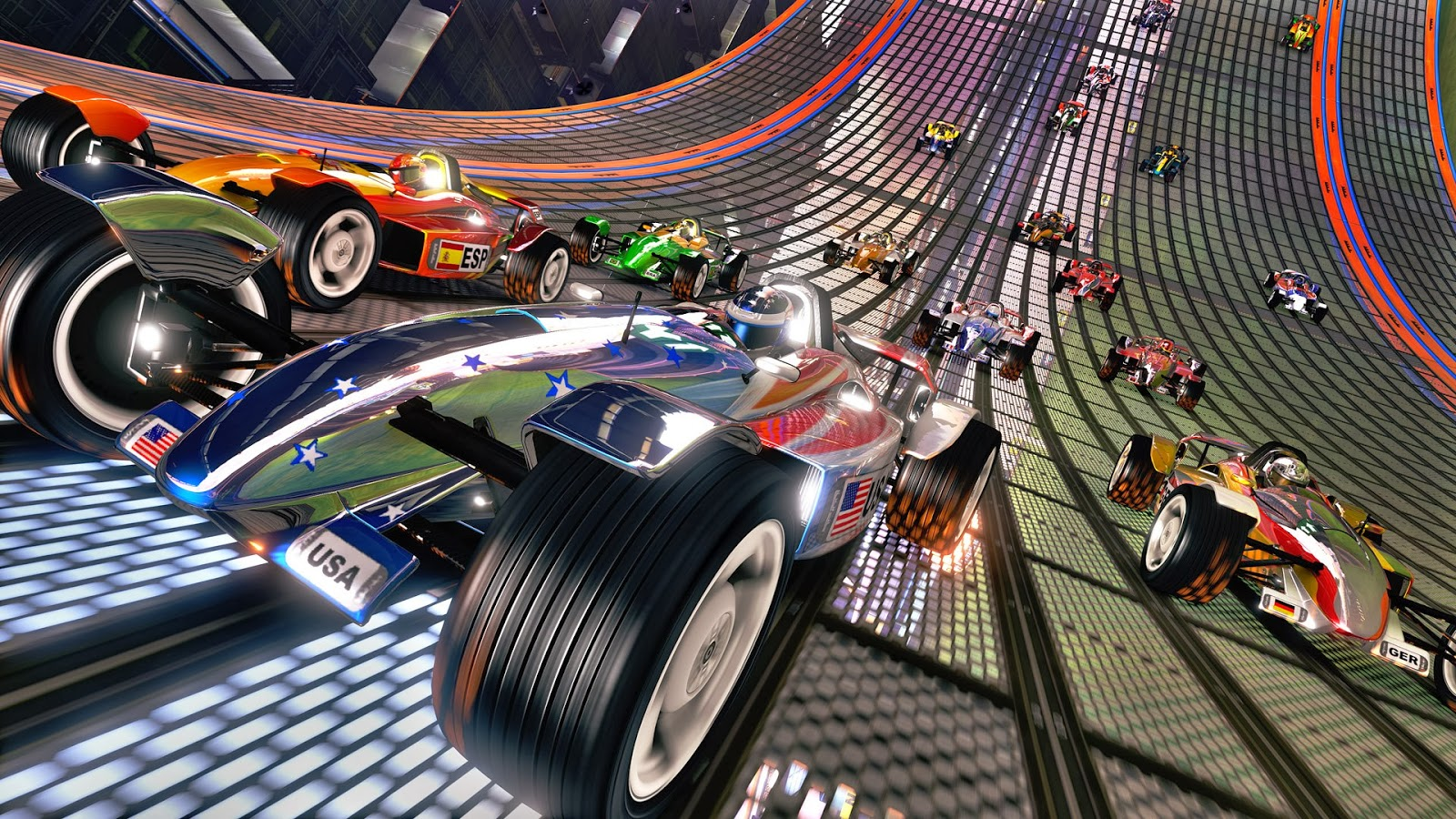 Trackmania 2 Stadium Free Download Pc Games Full Crack