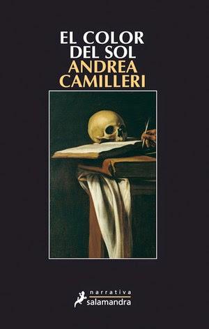El color del sol Andrea Camilleri