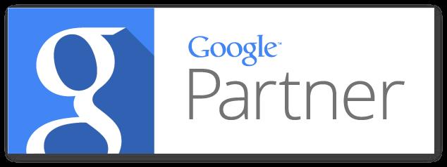 Partenaire Google AdWords agréé