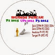CD MENUJU PUNCAK edisi 2014