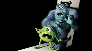 Monsters Inc, Imagenes, Dibujos, parte 5