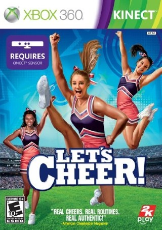 cheerleading for you