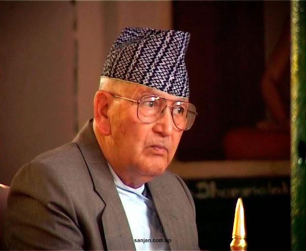 ex prime minister surya bahadur thapa death