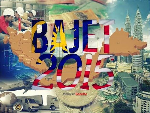 Live Streaming Pembentangan BAJET 2015 Siaran Langsung 10 Oktober 2014