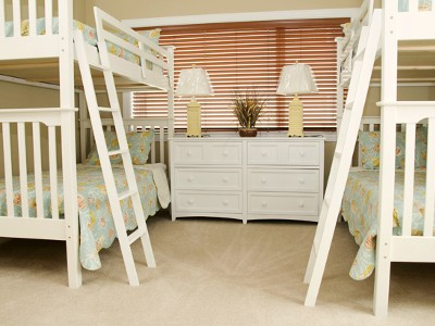 Inspirational Now maybe it us just me I don ut know but I looked at all types of bunk beds from the standard over under set up to the uL u shape to the utoy house