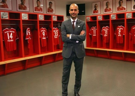 Idea de Juego, Pep Guardiola, Mourinho, Luis Aragonés, Fútbol,