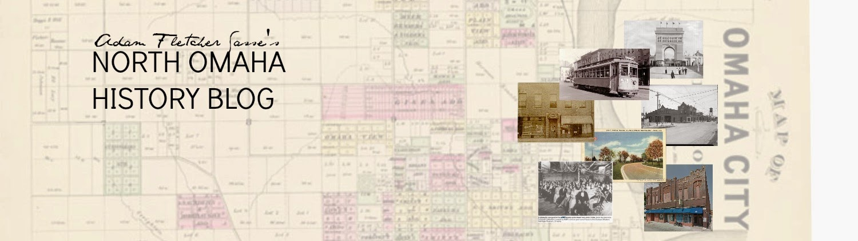 North Omaha History Blog