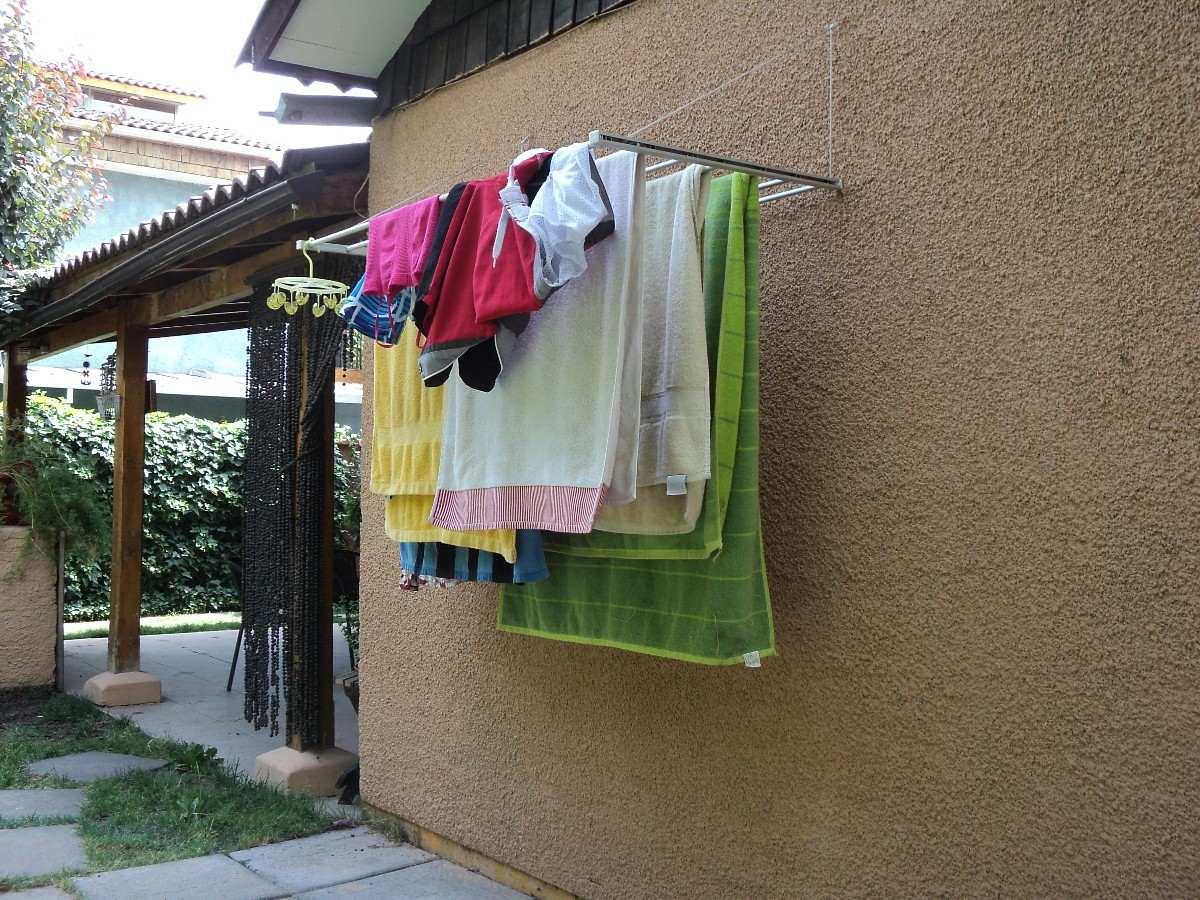 El sexagenario agosto 2013 - Tendedero ropa exterior ...