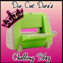 Die Cut Divas' challenge blog
