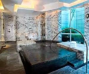 Hotel spa terbaik didunia