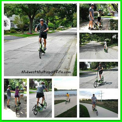 ElliptiGO Collage