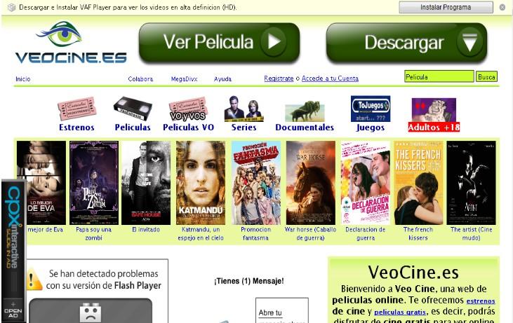 programas para descargar peliculas completas gratis en espanol