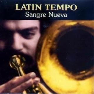 latin tempo sangre nueva