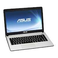 Asus slimbook X401U driver for win