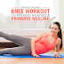 Strengthening Knee Workout