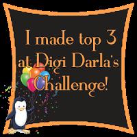 Digi Darla Challenge