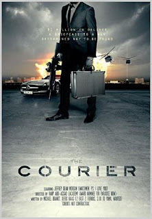 The Courier (2011) Español Latino