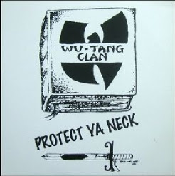 Wu-Tang Clan – Protect Ya Neck / Method Man (Promo CDS) (1993) (192 kbps)