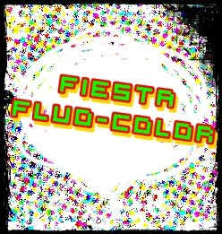 FIESTA FLUO-COLOR