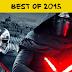 Best of 2015 | Os 10 melhores filmes de franquias do ano