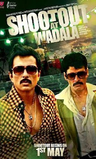 Shootout at Wadala (2013) HQ SCAMRip 700MB – Hindi Movie – No Subtitle