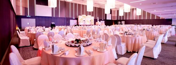 Thistle johor bahru hotel orchid ballroom junglespirit Images