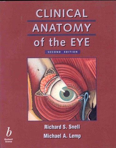 Clinical anatomy snell