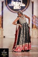 New Bridal Dress Designs 2014 By Zainab chottani