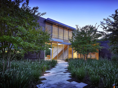 Orchard House by Stelle Lomont Rouhani Architects