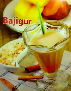 Resep Bajigur Minuman Tradisional Enak Asli Bandung