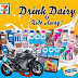 "7-Eleven ""Drink Dairy & Ride Away"" Contest: Kawasaki Ninja, Samsung GALAXY Tab, Note 3 Neo,"