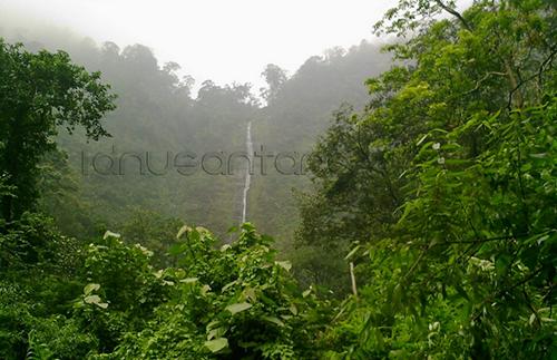 Air Terjun Tretes Jombang, Jawa Timur 2