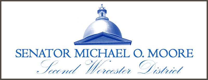 Senator Michael O. Moore