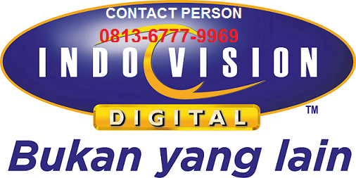 CONTACT LANGGANAN TV INDOVISION JAMBI Hub.HP: 0813-6777-9969 / 08992492302