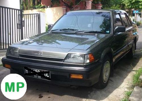 Pasaran Harga Mobil Honda Civic Wonder Bekas Bulan Mei ...