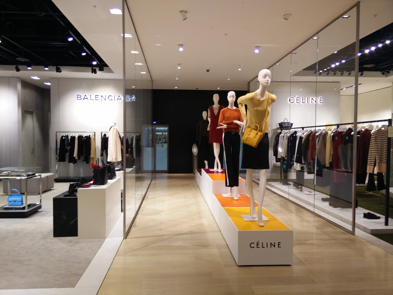 Selfridges Personal Shopping And New Designer Womenswear And Shoes Department It 39 S A Blogger 39 S