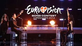 #JoinUs Selectia Nationala Eurovision 2014