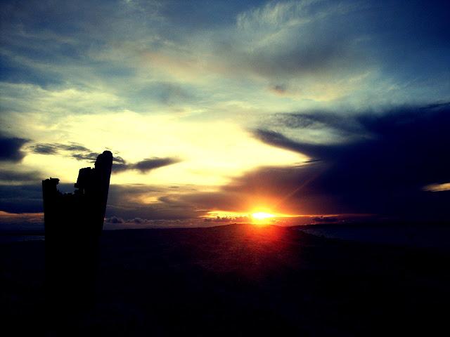Bantayan Island Sunrise Shot