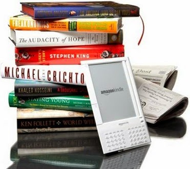 Libros vs Ebook