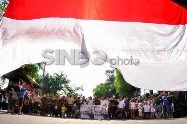 Modus Malaysia Caplok Wilayah Indonesia